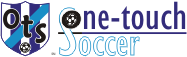 One-Touch Soccer logo